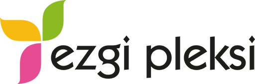 Ezgi Pleksi Logo