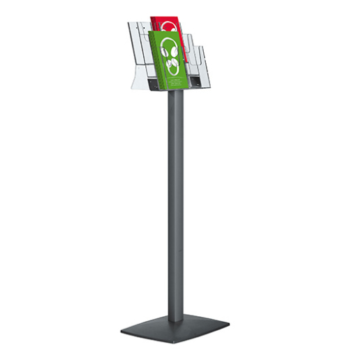 Pillar Broşür Stand
